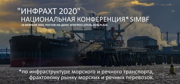 ИНФРАХТ 2020